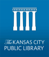 KC Library mobile app logo