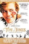 Tom Jones movie poster