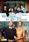 The Women on the 6th Floor movie poster