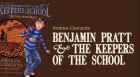 Andrew Clements, author of the award-winning children's novel, Frindle, introduces his new series Benjamin Pratt & the Keepers of the School.