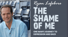Kansas City Royals play-by-play announcer Ryan Lefebvre discusses his struggles with depression and how he emerged with a new perspective on living a balanced and healthy life.
