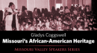 "Master storyteller Gladys Coggswell shares inspirational tales and ""down-home"" stories about all walks of African-American life."