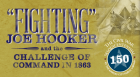 "Historian Ethan S. Rafuse examines a tumultuous year in the history of the Army of the Potomac, when  Gen. ""Fighting"" Joe Hooker took over a demoralized and bruised force and restored its effectiveness, only to lose the battle of Chancellorsville and be replaced by George Meade."