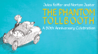 The creators of The Phantom Tollbooth discuss their 1961 book, hailed as both a classic of children's literature and as a modern fairy tale capable of engaging readers of all ages. A book and print signing follows.