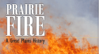 Historian Julie Courtwright examines how fire has shaped the landscape of the Great Plains and the lives of its residents, from Native Americans to modern farmers and ranchers.