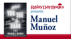 Short story writer Manuel Munoz plays on his readers' emotions to draw them into his intense new novel.