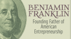 """Noted economist Mark Skousen examines this Founding Father's business sense, summed up in Franklin's perennial classic The Way to Wealth, often considered America's first """"rags to riches"""" account."""