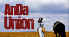 Anda Union is a group of musicians from Inner Mongolia whose unique combination of throat singing and stringed lutes is the subject of a new film documentary that follows the group on a journey through the grasslands.