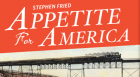 Two-time National Magazine Award winner Stephen Fried presents the extraordinary saga of Fred Harvey, a man whose life, entrepreneurial spirit, innovation, hard work, and resilience – let alone his Harvey Houses and Harvey Girls – have become the stuff of legend.