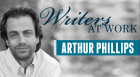 Best-selling author Arthur Phillips discusses his new novel, The Tragedy of Arthur, in a public conversation with Angela Elam of New Letters on the Air.