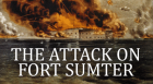 On April 12, 1861, Confederate forces attacked Union-held Fort Sumter in Charleston Harbor, South Carolina. Military historian Ethan Rafuse discusses the battle and the effect it had on a nation that had feared a civil war for months before the first shots were fired.