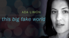 As part of the Park University Ethnic Voices Poetry series, poet Ada Limón presents her prolific body or work including This Big Fake World, winner of the Pearl Poetry Prize.