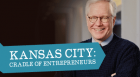 As a precursor to Global Entrepreneurship Week, Kauffman Foundation CEO Carl Schramm discusses entrepreneurial innovation, job creation, and economic growth.
