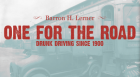 Barron H. Lerner – professor of medicine and public health at Columbia University – discusses his new book One for the Road and explains why, after decades of warning, people continue to drink and drive.