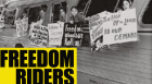 Selected clips from Freedom Riders sets the stage for a conversation about the civil rights movement, past, present and future, moderated by KCPT's Nick Haines.
