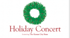 The Kansas City Brass—a six-member ensemble comprised of Kansas City Symphony performers—returns for its annual holiday performance, offering a selection of favorites from the sacred to the secular.