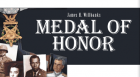 In honor of Memorial Day Weekend, James H. Willbanks discusses the history of the Medal of Honor, which has been awarded by the president to more than 3,400 of the most heroic members of the U.S. armed forces since 1861.