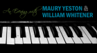Tony Award-winning composer Maury Yeston performs at the piano and discusses his upcoming work, Tom Sawyer – A Ballet in Three Acts, commissioned by Kansas City Ballet.