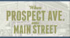 Local historian Joelouis Mattox discusses the history of Prospect Avenue and the life of one of the surrounding community's leading citizens, Lucile H. Bluford.