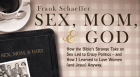 "From hilarious scenes from his youth to the present state his parents helped create, Frank Schaeffer asks what the leading right-wingers and the paranoid fantasies of their ""echo chamber"" are really about. Here's a hint…sex."