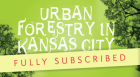 Urban forestry advocate David Nowak discusses planning efforts to advance an urban and community forest plan in Kansas City.
