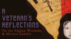 Vietnam War veteran and Veterans for Peace Interim Director Mike Ferner discusses the Windows & Mirrors Exhibit and offers his thoughts on the Afghan War and its effect on civilians.