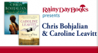 Authors Chris Bohjalian and Caroline Leavitt discuss the writing life and their latest books, Bohjalian's Secrets of Eden and Leavitt's Pictures of You.