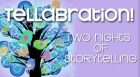 Friday night's program will feature storytelling for children and Saturday eveni