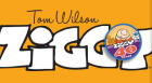 Celebrate the 40th birthday of Ziggy with an appearance by Tom Wilson, who has been responsible for the franchise since taking over from his father in 1987, and be among the first to see the new book celebrating four decades of Ziggy comics.