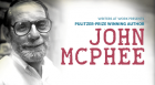 Longtime New Yorker contributor, John McPhee, discusses his new essay collection, Silk Parachute as well as his career as author, editor, and writing instructor.