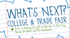 Learn about different career opportunities for teens from local trade unions, colleges, and community organizations.