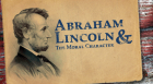 Author and historian Daniel Walker Howe explains how President Abraham Lincoln's youthful obsession with self-improvement made him an American legend.