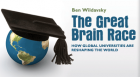 Author Ben Wildavsky discusses the growing international competition for the world's brightest minds and says the trend should not be feared.