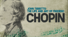 To celebrate the 200th anniversary of the birth of Frederic Chopin, John Tibbetts, an associate professor of film at the University of Kansas, presents a multi-media presentation that focuses on the life and work of the composer.