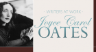 Whitney Terrell introduces National Book Award winner and Pulitzer Prize nominee Joyce Carol Oates to mark the 10th anniversary of the Writers at Work series. Oates will discuss Sourland, her latest short story collection exploring how violence, loss, and