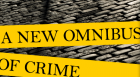 Rosemary Herbert discusses A New Omnibus of Crime, a collection of the best short fiction in the crime and mystery genres, which she co-edited with the late Tony Hillerman.