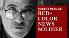 Robert Pledge, co-author and curator of Red-Color News Soldier and president of Contact Press Images, talks about China's Cultural Revolution as seen through the eyes of Li Zhensheng,  photographer.