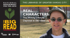 Real Characters: The Writing Lifestyle Depicted in Old School