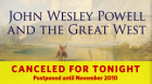 This event has been postponed until November 2010