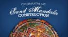 Contemplative Art: Sand Mandala Closing Ceremony