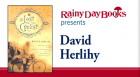 David Herlihy presents his book about a young man who left his Pennsylvania home in 1892 to travel around the world on a bicycle prototype, only to mysteriously disappear in Turkey.