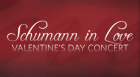 This ensemble performance of an original multimedia production offers a dramatic retelling of the legendary romance between composer Robert Schumann and virtuoso pianist Clara Wieck.