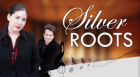 Juilliard graduates Maria Millar and Shawn Wyckoff of Silver Roots present a concert that weaves music, history, and candid commentary into an inspiring performance that bridges classical and world music.