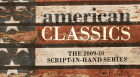 The 2009-2010 Script-in-Hand series marks the fourth season in which the Kansas City Public Library and Metropolitan Ensemble Theatre present staged readings of significant American plays. This series is sponsored by The Friends of the Kansas City Public