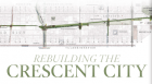 Jacob Wagner: Rebuilding the Crescent City