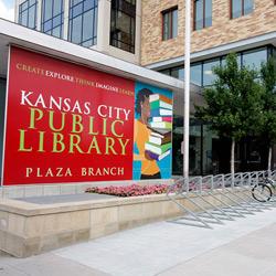 Library Hours Kansas City Mo