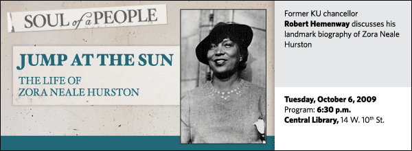 zora neale conference Think zora neale hurston each workshop is led by an award-winning writer who is also a talented teacher  bread loaf writers' conference, and the national .