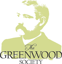 The Greenwood Society logo