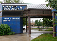 Bluford branch