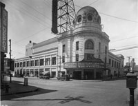 Mainstreet Theater, circa 1932